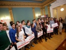 Sesenta e dous deportistas solicitaron unha bolsa da Fundación VIDE para deporte individual, dúos, tríos e cuartetos