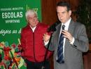 VIDE achega 20.000 euros a trinta e un clubs grazas ao programa Siareiros e suma xa 183.000 € con esta liña de axudas dende 2011