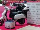 Hyupersa Vigo e a Fundación VIDE entregan 38.000 € aos clubs do programa Siareiros co sorteo dunha moto scooter