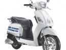 VIDE e Hyundai Hyupersa sortean unha moto para que os clubs Siareiros obteñan máis cartos esta tempada